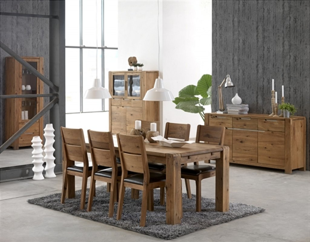 Unique - Imola Dining Set